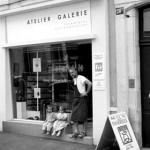 atelier de poterie patrice lebreton rue de frémur angers