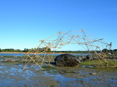 Les Arches à la baie Ste Anne – TREGASTEL