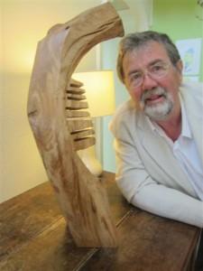 Couchoud Alain Sculptures
