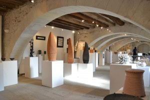 Céramiques Contemporaines à Bouchemaine
