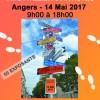 14 mai 2017 – VIDE ATELIER D'ARTISTES sur Angers.